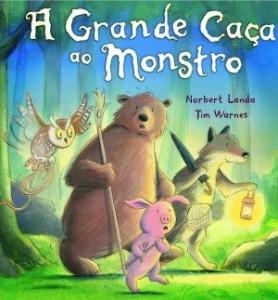 a-grande-caca-ao-monstro_capa