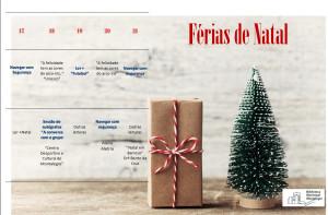 ferias natal